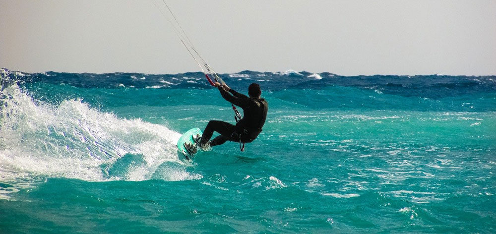 Kitesurf et Windsurf à Mui Ne Bay