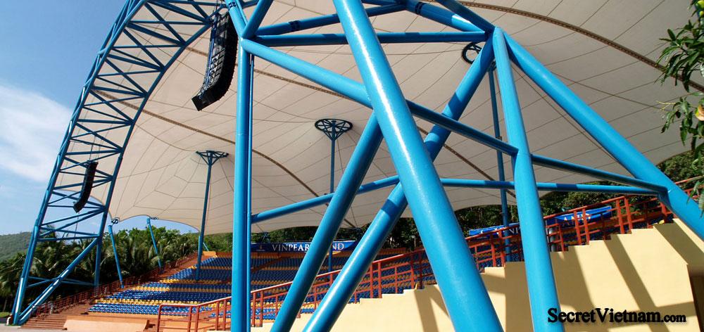 Amphitheater, Vinpearl Amusement Park