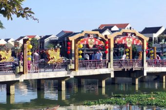 An Hoi Bridge