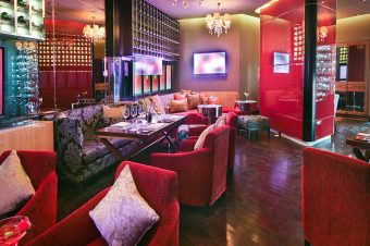 Angelina Restaurant at Sofitel Legend Metropole Hanoi