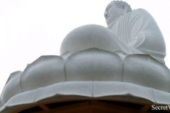 Vinh Trang Pagoda, Vĩnh Tràng Temple in My Tho