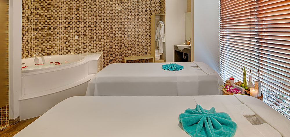 Body & Sol Spa at Sol Beach House Phu QuocBody & Sol Spa at Sol Beach House Phu Quoc