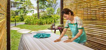 Body & Sol Spa at Sol Beach House Phu Quoc
