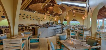 Ca Go Restaurant at Lahana Resort Phu Quoc