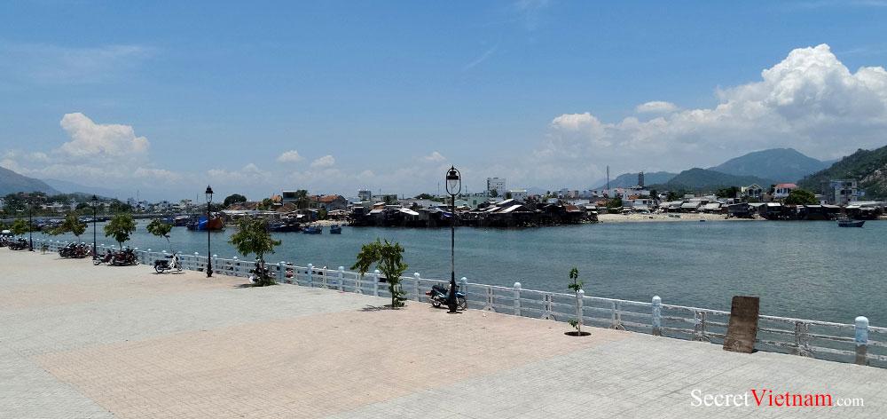 Cai River