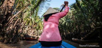Ho Chi Minh City – Cai Be – Vinh Long – Chau Doc – Phnom Penh