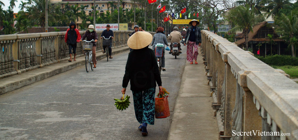 Cam Nam Bridge