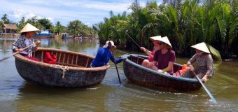 Cam Thanh Water Coconut Tree Village Tour
