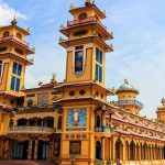 Cao Dai Temple and Cu Chi Tunnels Day Trip from HCMC