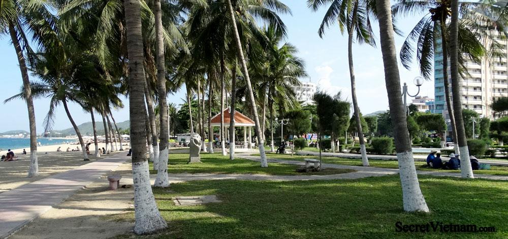 Central Park Nha Trang