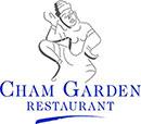 Cham Garden Restaurant at Cham Villas