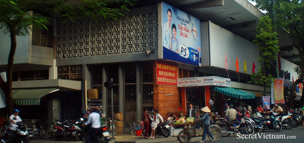 Cho Han Market