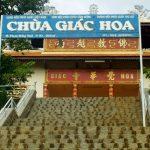 Chua Giac Temple, Chùa Giác Hoa