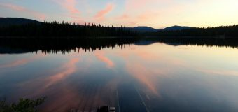 Da Nhim Lake