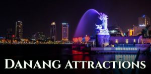 All Danang Attractions, What to Do in Danang