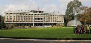Dinh Thong Nhat (Reunification Palace)