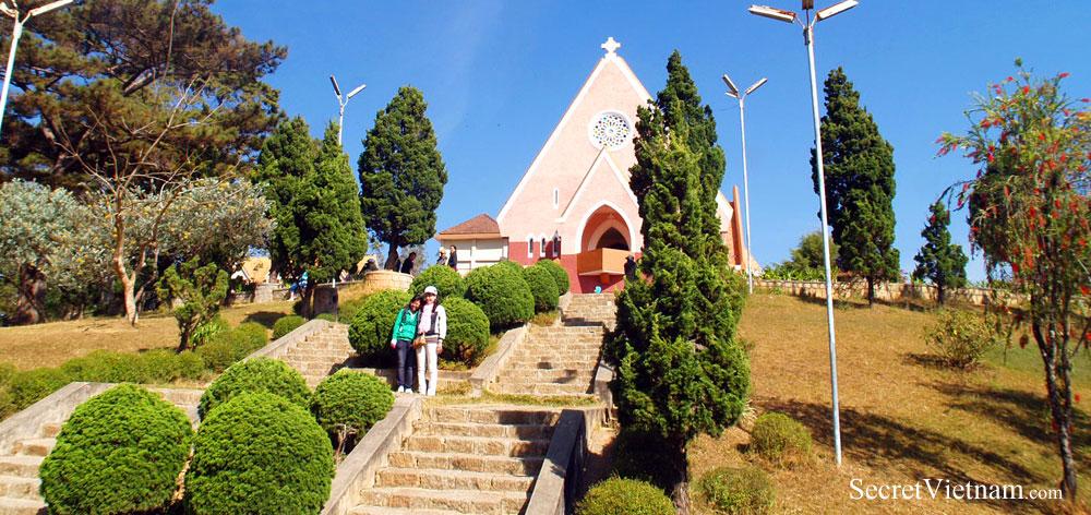 Domaine de Marie Convent