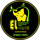 El Cafe Vegetarian Food
