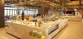 Food Exchange Restaurant at Novotel Phu Quoc Resort