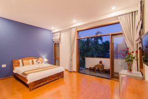 Green World Hoi An Villa Secret Vietnam
