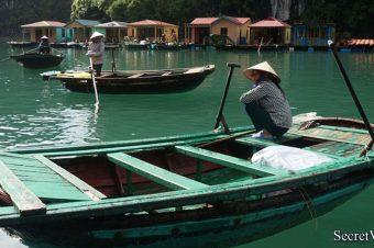 Hanoi – Bai Dinh – Trang An – Halong Bay