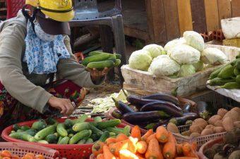 Hang Da Market