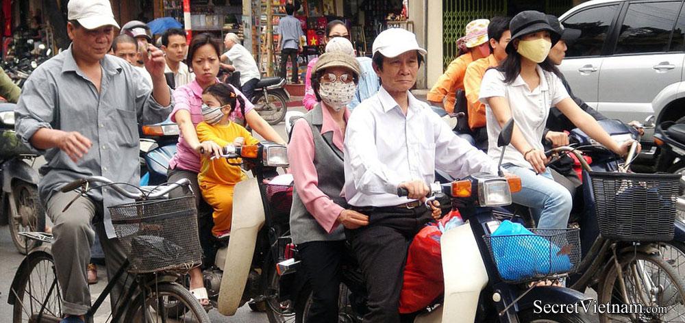 Hanoi City Tour & Vietnam Museum of Ethnology Full-Day Tour
