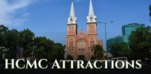 All Ho Chi Minh City Attractions, What to Do in Ho Chi Minh City
