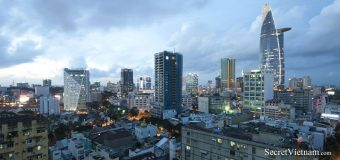 Ho Chi Minh City – Can Gio One Day Tour