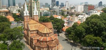 Ho Chi Minh City Full Day Tour
