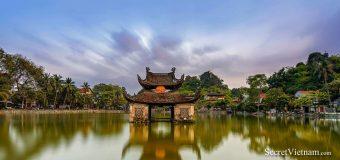 Hoa Lu Ancient Capital – Trang An Eco-Tourism Full-Day Tour