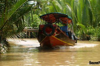 Hon Chong Peninsula a popular destination in Mekong Delta
