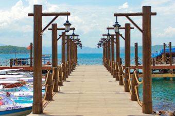 Hon Tam Eco Green Island, an ideal destination