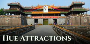All Hue Attractions, What to Do in Hue