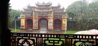 Hue City Tour 1 Day Visit the Tombs in Central Vietnam