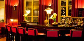 Le Gouverneur Bar