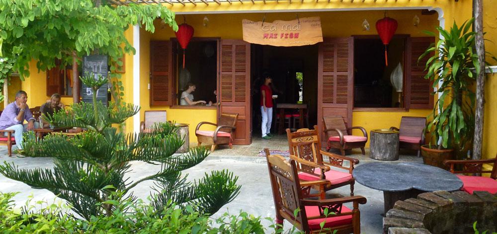 Mai Fish Restaurant