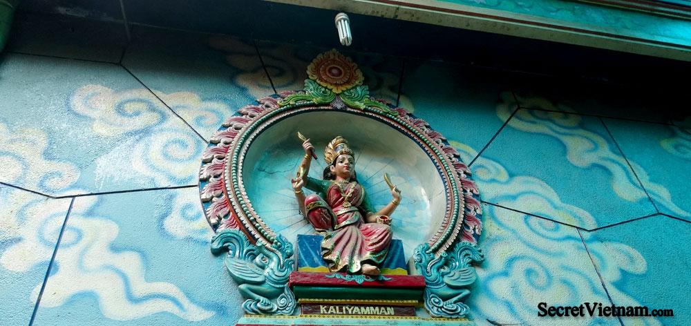 Mariamman Hindu Temple