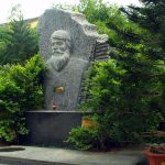 Monument to Kazimierz Kwiatkowsky Polish Architect