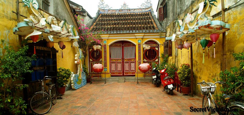 My Hoa Temple