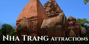 All Nha Trang Attractions, What to Do in Nha Trang