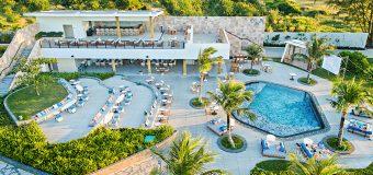 Ola Beach Club at Sol Beach House Phu Quoc