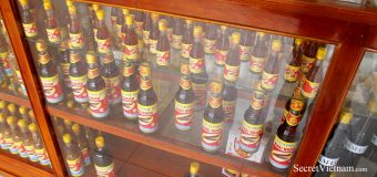 Phu Quoc Fish Sauce, a specific variety of fish sauce