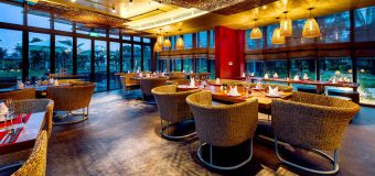 Phu Quoc Seafood Restaurant at Novotel Phu Quoc Resort