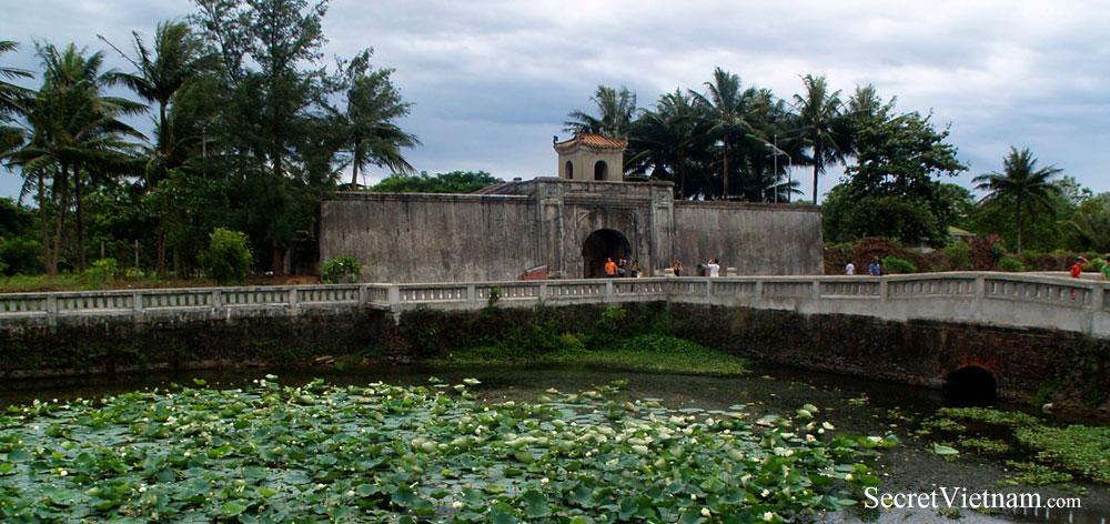Quang Tri Citadel & Second Battle of Quảng Trị