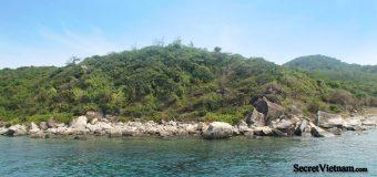 Salanganes Island (Đảo Yến)