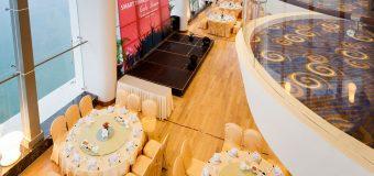 Sky VIP Lounge at Havana Nha Trang Hotel