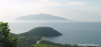 Son Cha Island