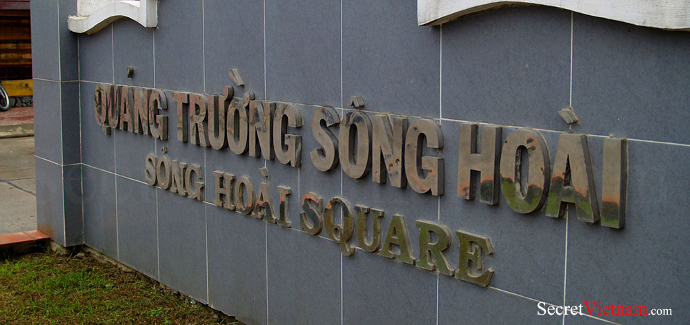 Song Hoai Square