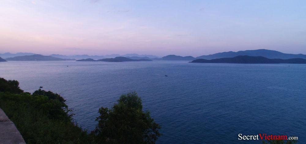 South Archipelago